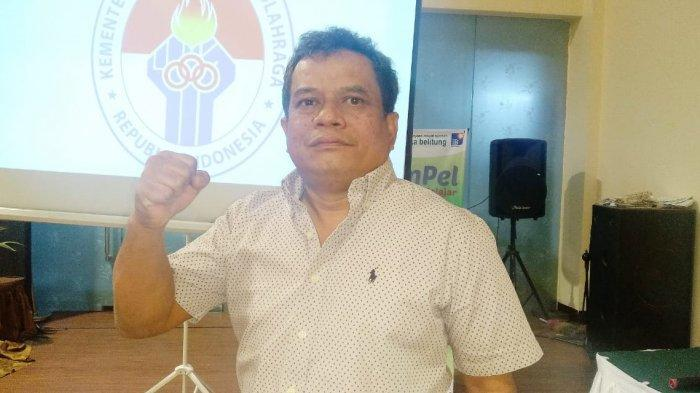 Manajemen Organisasi Harus Mandiri, Hariyanto Kabid Asdep Kemenpora Bilang Begini