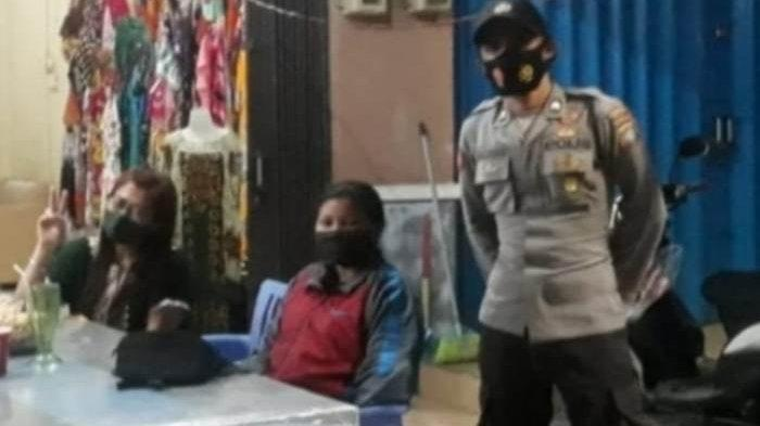 Polsek Pemali Gencarkan Patroli Harkamtibmas dan Operasi Yustisi