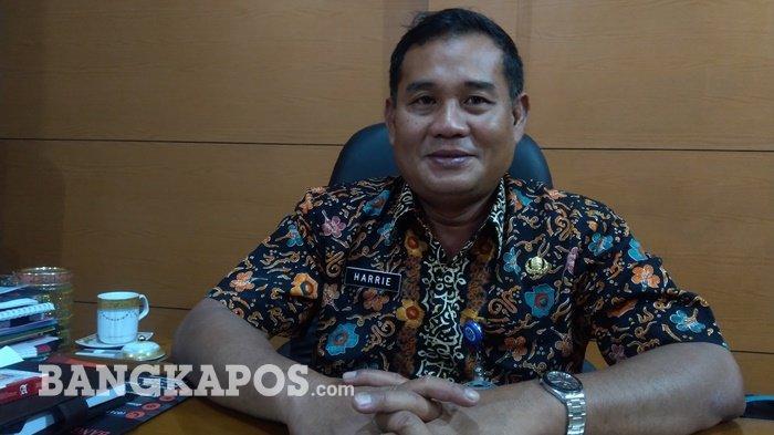 Pekerja di Bangka Belitung Diminta untuk Tidak Khawatir dengan Omnibus Law, Ini Kata Kadisnaker