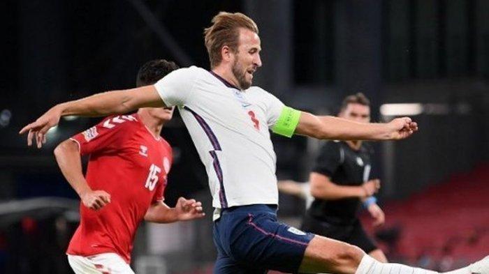 Jadwal 16 Besar EURO 2021, Malam Ini Sabtu 26 Juni 2021 Piala Eropa, Wales vs Denmark