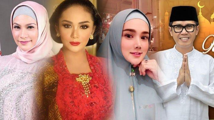Daftar Harta Kekayaan 14 Artis Anggota DPR RI, Eko Patrio Terkaya, Mulan Jameela Punya Utang