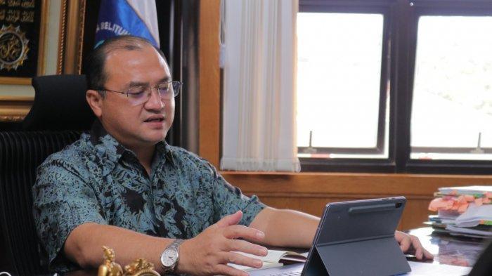 Gubernur Bangka Belitung: Jadikan WTP Sebagai Budaya