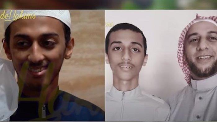Hasan Rela Lakukan Ini Meski Terpaksa Demi Wujudkan Cita-cita Syekh Ali Jaber: Semoga Abuya Senang