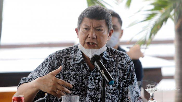 Kebijakannya Soal Ekspor Benih Lobster Dinlai Adik Prabowo Keliru, Begini Respons Susi Pudjiastuti