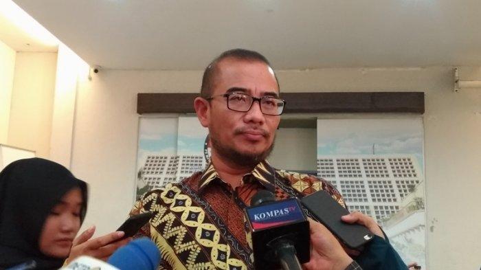 Terungkap Alasan KPU Terima Maruf Amin Mendaftar Cawapres Meski Jadi Dewan Pengawas 2 Bank