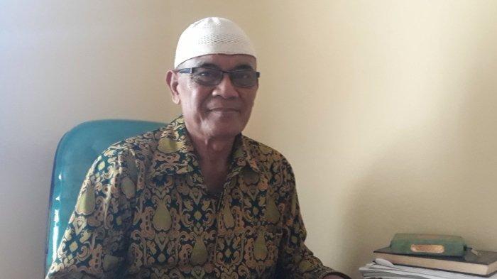 Jelang Pengumuman Hasil Pleno Pemilu, Ketua MUI Bateng Ajak Jaga Keamanan Daerah