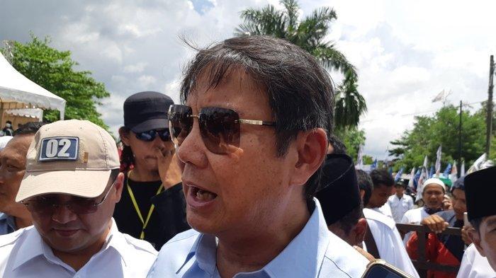 Adik Prabowo Merasa Keluarganya Dizalimi Dihina hingga Difitnah Gegera Korupsi Ekspor Benih Lobster