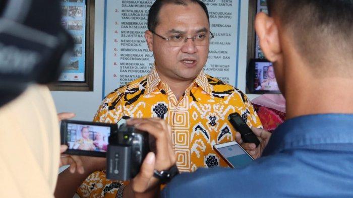 Pemprov Bangka Belitung Distribusikan 2000 APD ke Rumah Sakit Rujukan