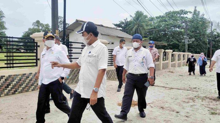 Jalan Simpang Perahu-Jelitik Dilebarkan, Pemda Minta Masyarakat Terdampak Hibahkan Lahan