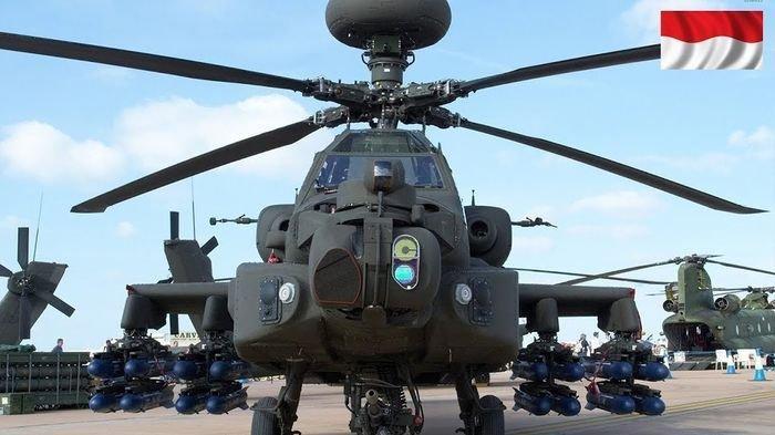 Belum Diturunkan, Jika TNI Turunkan Helikopter Tercanggih di Asia Tenggara Ini, KKB Dijamin Keok