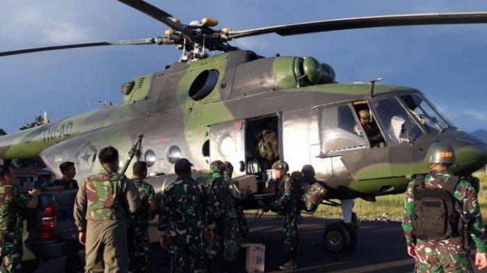 Kapendam: TPNPB Jangan Cengeng, Baru Dapat Isu Bom Langsung Berkoar Minta Bantuan