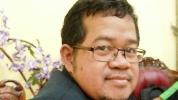 Setelah Bupati Parhan Ali Berpulang, Kini Ketua DPRD Bangka Barat Hendra Kurniady Meninggal Dunia