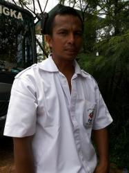 Karyawan Beberkan Kondisi Pekerja Tambang PT MSP