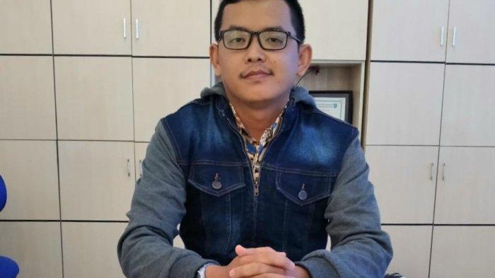 Kaprodi Bisnis Digital ISB Atma Luhur, Hengki