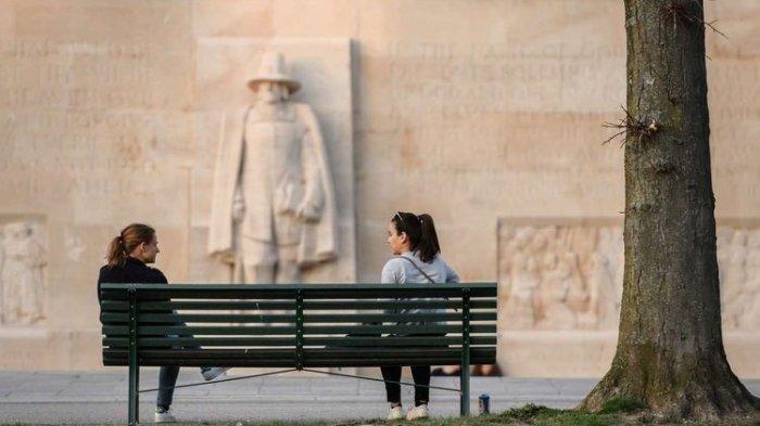 Bukan Amerika Ataupun China, Inilah Peringkat Pertama Negara Terkaya di Dunia Tahun 2021