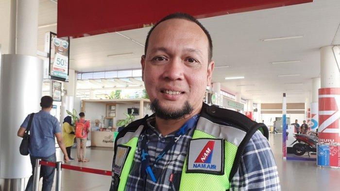 Terjadi Keributan di Bandara Depati Amir Pangkalpinang, Begini Penjelasan Pihak Bandara