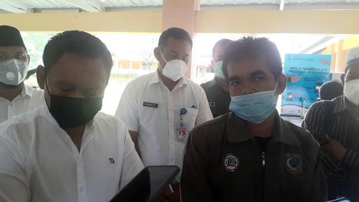Masyarakat Mengadu ke DPRD Bangka Belitung, Dugaan Mutasi Pekerja Tak Sesuai Aturan di PT THEP