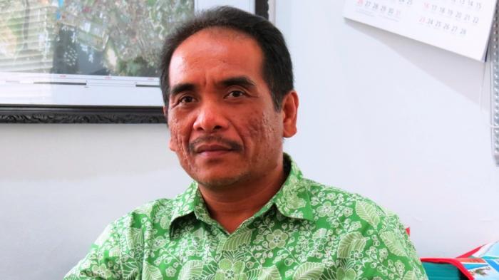 Hermanto Jawab Kritikan DPRD Belitung