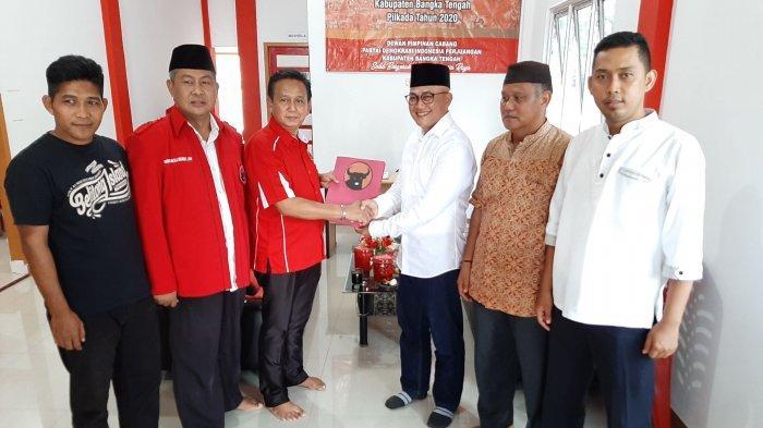 Herry Erfian Siap Berlaga di Pilkada Bangka Tengah 2020