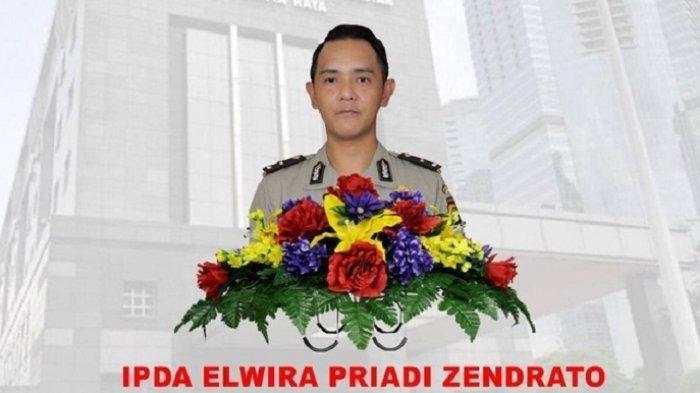 Ada Yang Penasaran Ingin Lihat Makam Tersangka Penembak Laskar FPI Elwira Priadi Zendrato