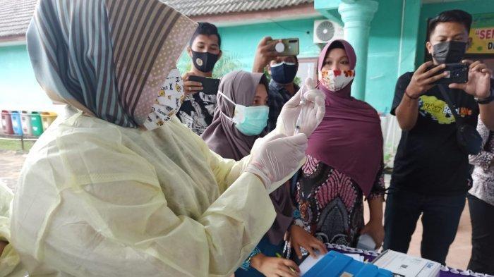 Segera ! Bangka Belitung Bakal Terima 24.700 Dosis Vaksin Untuk Pekerja Publik