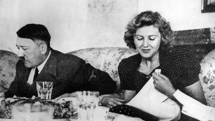 Adolf Hitler Ditaktor Jerman Sempat Jadi Gelandangan dan Punya Penyakit Kelamin Seumur Hidup