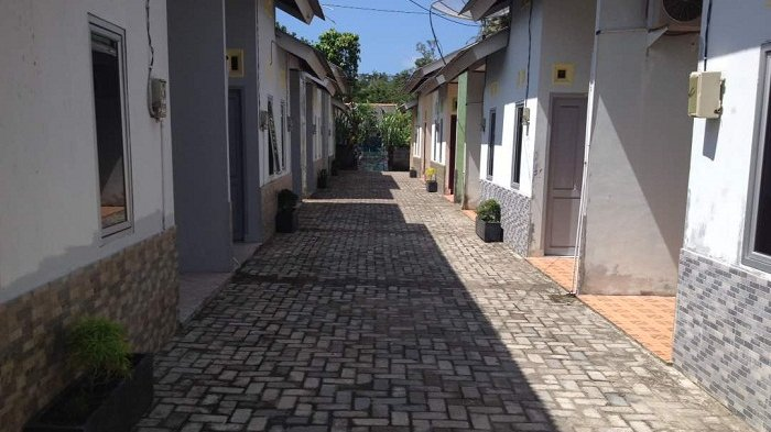 Rumah Charsy Homestay Tawarkan Penginapan Murah dan Nyaman Untuk Wisatawan