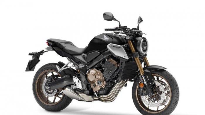Dipasarkan Dalam Dua Warna, Ini Harga dan Tampilan Baru Honda CB650R