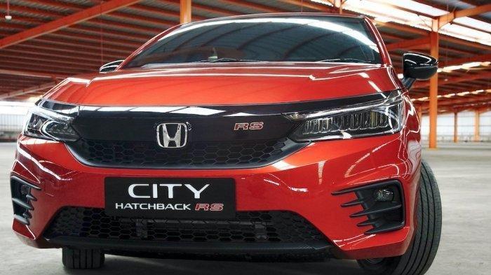 Honda City Hatchback Pengganti Honda Jazz Segera Hadir di Indonesia, Segini Harganya