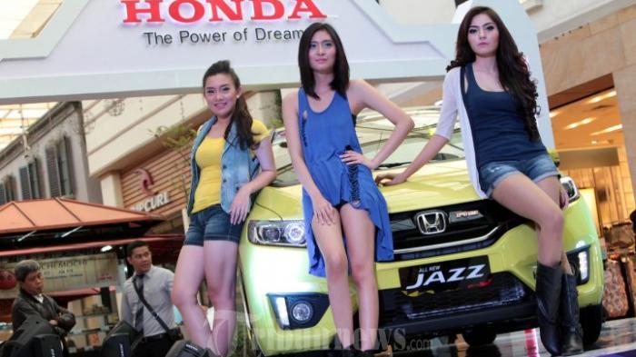 Harga Honda Jazz Terbaru Mulai Rp150Jutaan, Pemerintah Rencana Hapus Beberapa Pajak Ini