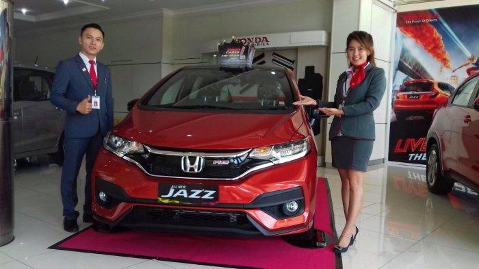 Harga Honda Jazz Bakal Mendekati Mobilio Mulai Maret 2021
