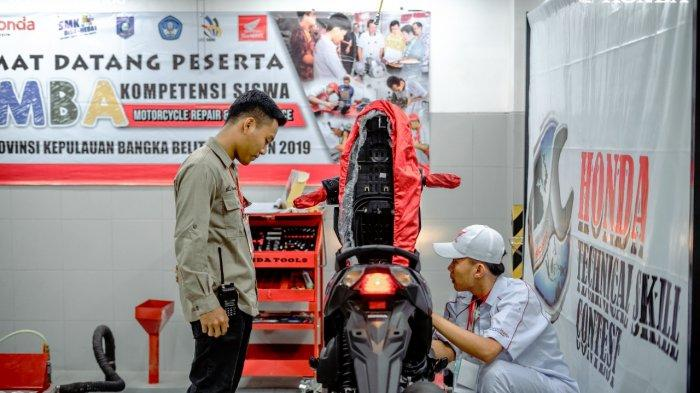 Honda Dukung Dinas Pendidikan Babel Selenggarakan LKS Tingkat Provinsi 2019 - honda-main-dealer.jpg
