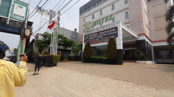 Inilah Sosok Wanita Teman Ketua DPRD Lebak di Kamar Hotel, Sederet Fakta Kematian Dindin Terungkap
