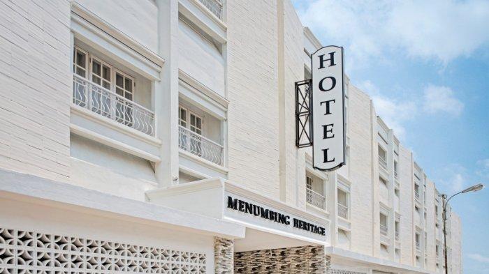 PHRI Babel Minta Pembebasan Pajak dari Pemerintah Daerah, Okupansi Turun dan Puluhan Hotel Tutup