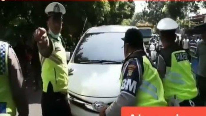 Mulai 20 September Besok, Polisi Gelar Razia Lalu Lintas dan Ini 14 Pelanggaran yang Diincar Petugas