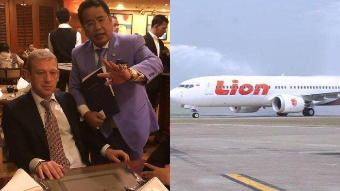 Bantu Keluarga Korban Lion Air JT 619, Hotman Paris Datangkan Pengacara Amerika untuk Tuntut Boeing