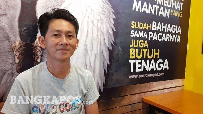 Ketua HPI Nilai Bangkai Pesawat Kurang Pas Untuk Dijadikan Wisata di Bangka Belitung
