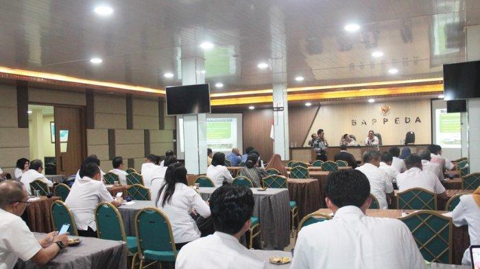 Paparkan Hasil Kerja, DRD Propinsi Bangka Belitung Siap Bersinergi