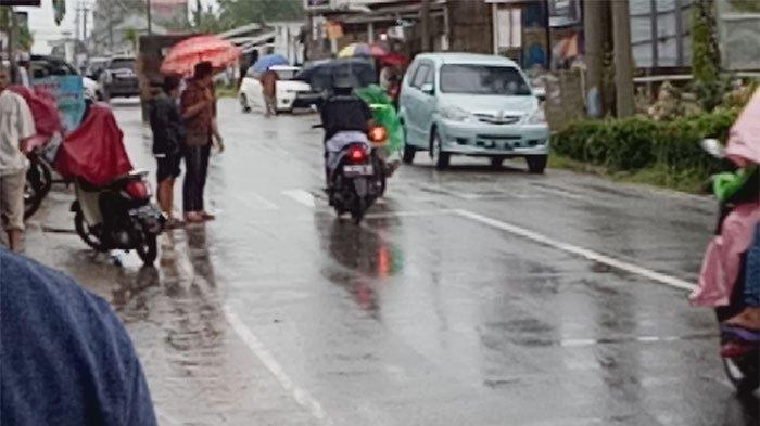 Berhati-hati Masa Transisi Hujan ke Kemarau, Cuaca Ekstrim