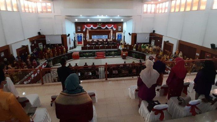 Hanya Dua  Bupati Ini yang Hadir di HUT Bangka Belitung, Ini Kata Pengamat Publik