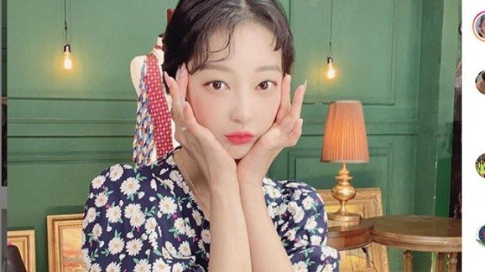 Bintang Korea Hyelin Exid Banting Setir Jadi Pelayan Restoran Setelah Kontraknya Habis