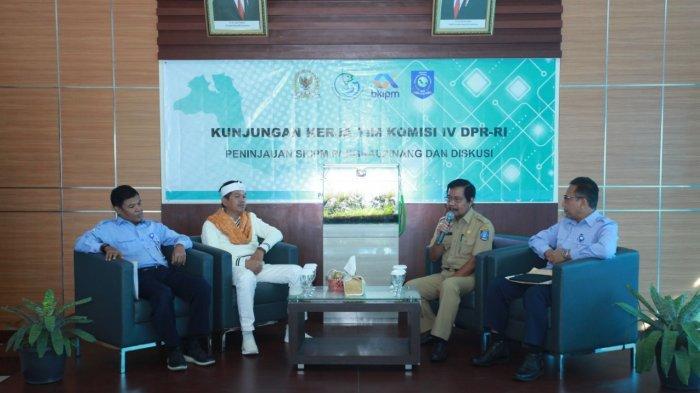 Tim Komisi IV DPR RI Soroti Dua Fokus Persoalan Stasiun Karantina Ikan