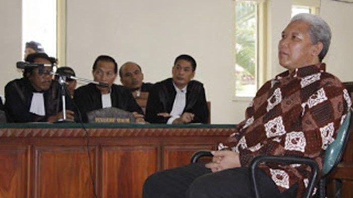 AJI Kecam Remisi Terpidana Pembunuhan Jurnalis