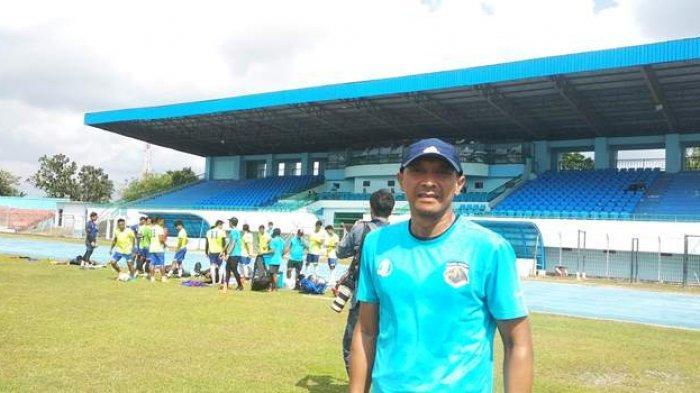 Peringkat Delapan Klasemen, Babel United FC Incar Poin di Kandang Persibat Batang