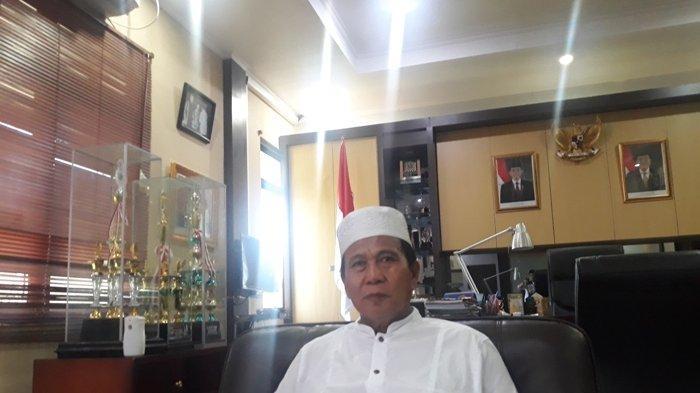 Selama Ramadan, Waktu Kerja PNS di Bangka Tengah akan Berakhir Lebih Cepat
