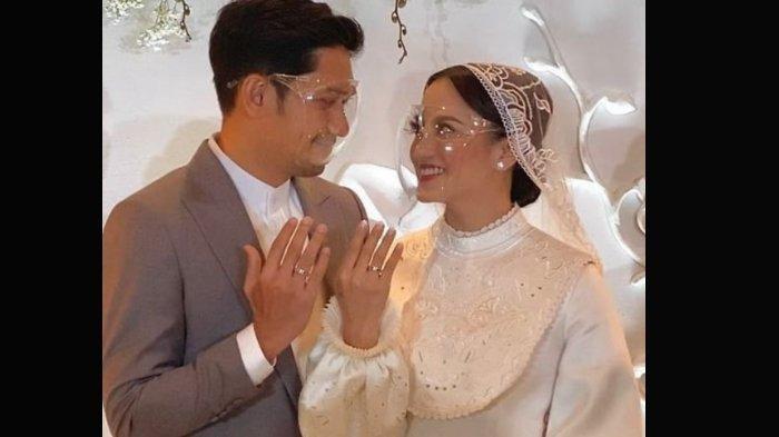 BARU Satu Hari Jadi Suami Istri, Ibnu Jamil Keceplosan Sebut Ririn Ekawati Bocor