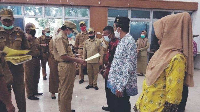Ibnu Saleh Ingatkan Netralitas ASN Pada Pilkada 2020