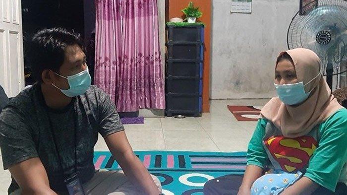 Orangtua Tak Percaya Bayi ALF Meninggal Terpapar Covid-19 di Belitung, Ini Alasan dan Kronologinya