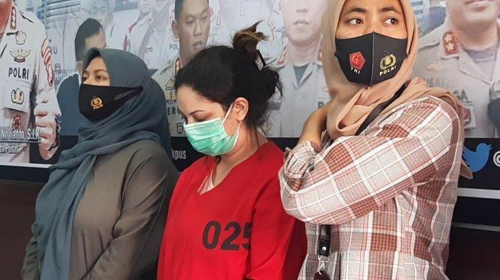 Sebelum Meregang Nyawa Balita Digigit Ibu Kandungnya, Korban Ingin Melompat dari Lantai 12 Apartemen