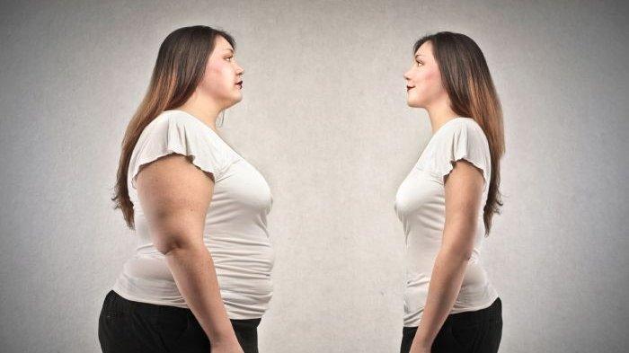 Lakukan 5 Cara Ini Berat Badan Anda Turun Secara Alami Dalam Seminggu Bangka Pos